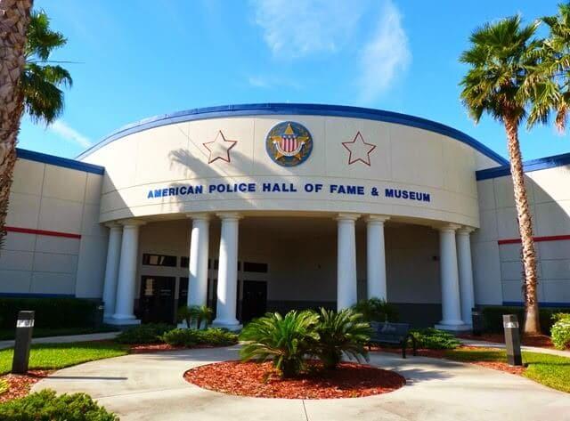 American Police Hall of Fame na Flórida