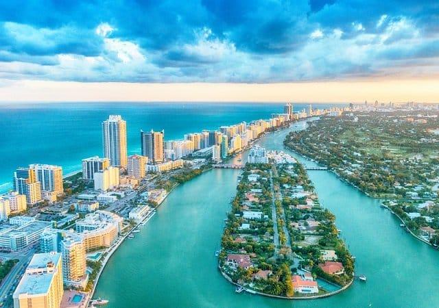 Como economizar muito na viagem a Miami
