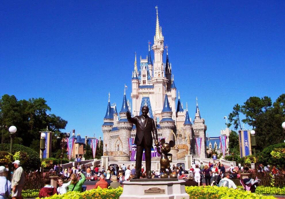 Dicas de Orlando | Magic Kingdom