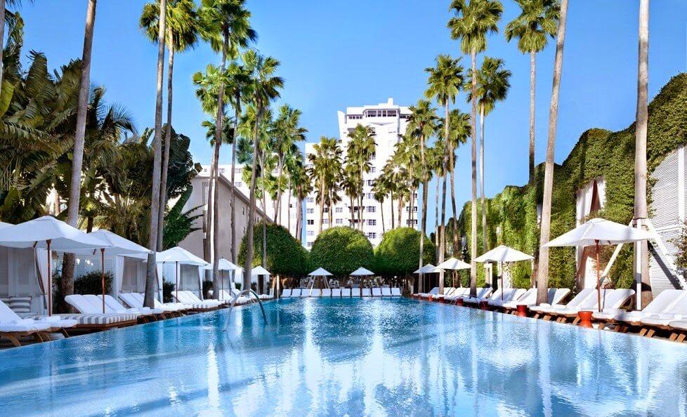 Hotéis em Miami Beach