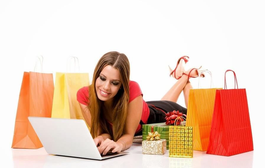 Compras Internet Miami - Entregas