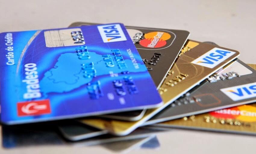 Cartão de Crédito Dinheiro Miami e Orlando