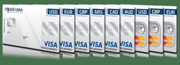 Vantagens do Cartão Pré Pago Internacional | Compras e câmbio no exterior