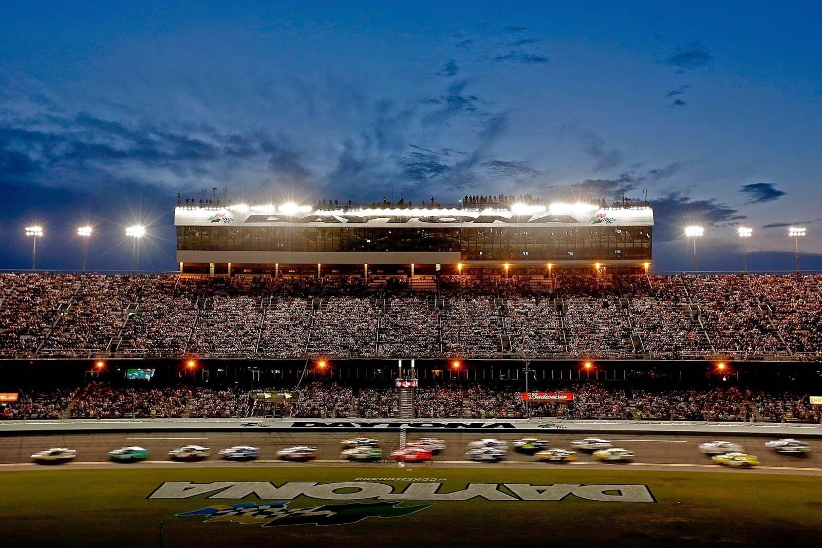 Daytona International Speedway | Flórida