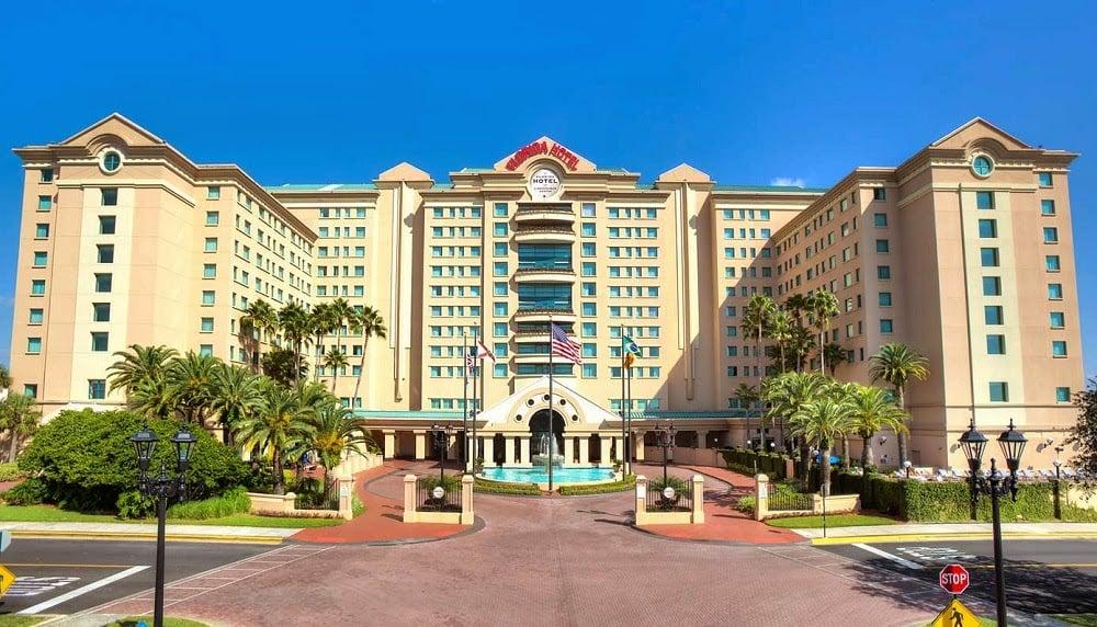 The Florida Hotel Orlando
