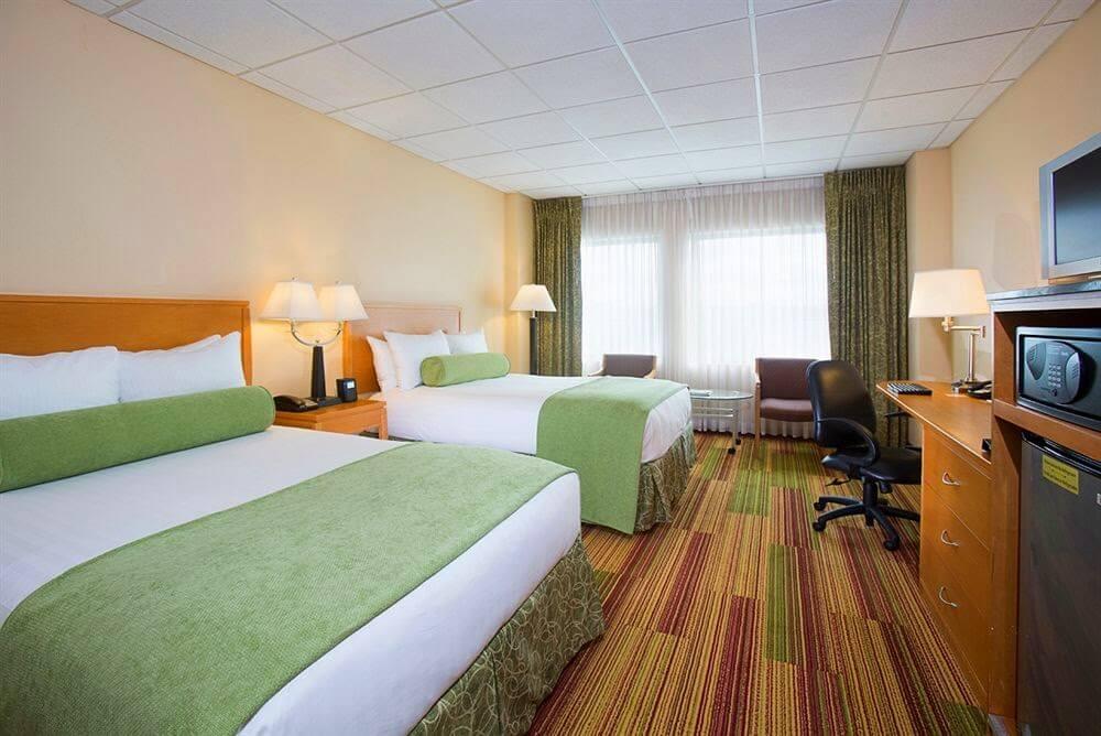 The Florida Hotel Orlando Quarto