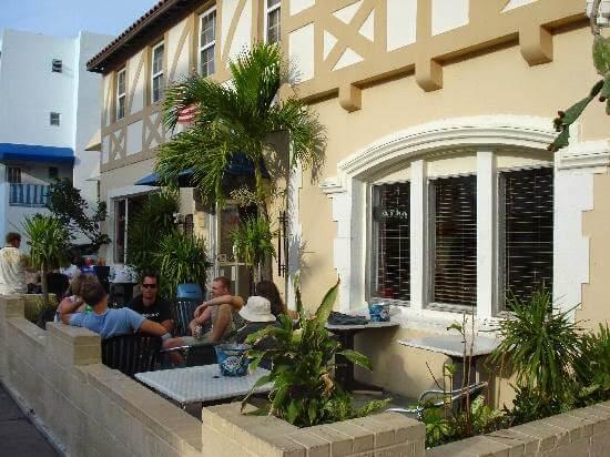 Jazz Hostel Miami Beach