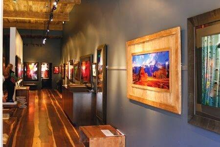 Peter Lik Gallery Key West