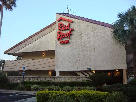 Reed Roof Hotel Orlando