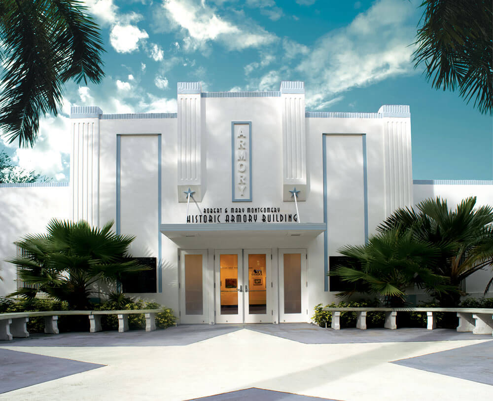 Armory Art Center | Palm Beach