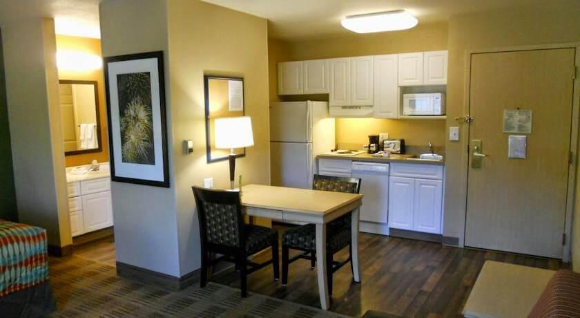 Hotel Extended Stay America em Orlando
