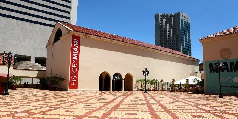 Museu HistoryMiami em Miami