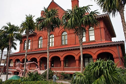 Key West Museum of Art & History Key West