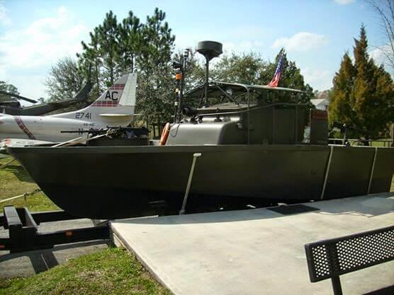National Vietnam War Museum em Orlando