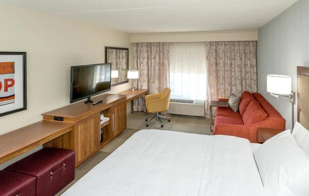 Hotéis bons e baratos em Tampa na Flórida