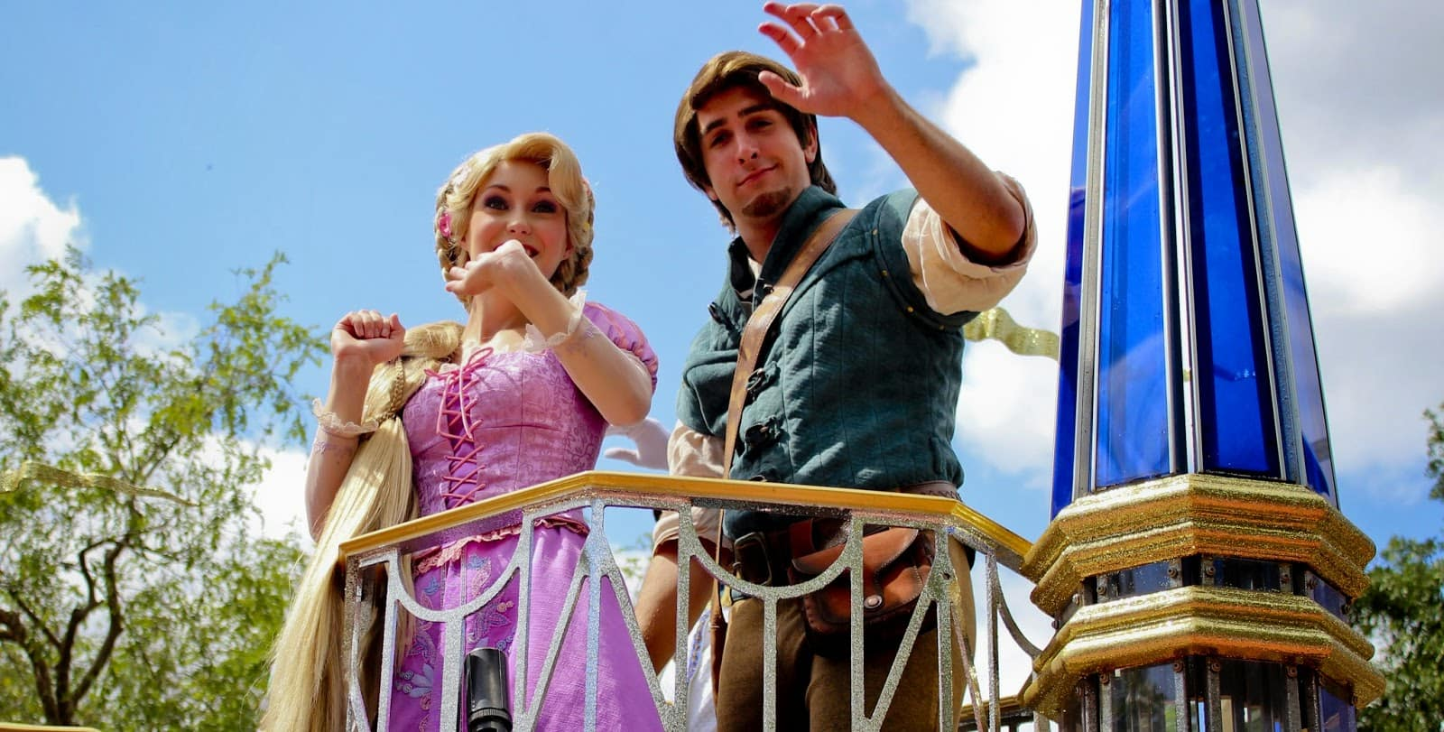 Onde encontrar as princesas da Disney | Parques da Disney
