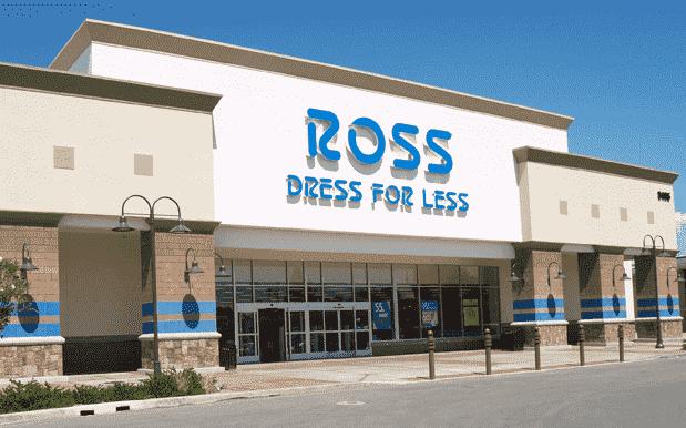 International Drive Value Center em Orlando Ross