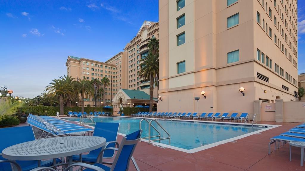 The Florida Hotel em Orlando | Hotel para fazer compras
