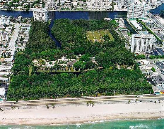 Bonnet House Museum & Gardens em Fort Lauderdale