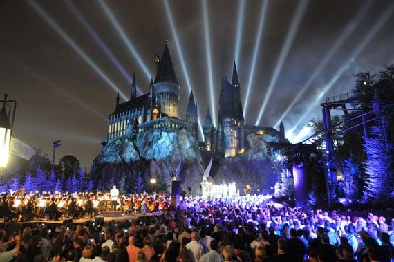Os 2 Parques do Harry Potter em Orlando