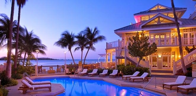 Hyatt Key West Resort and Spa em Key West