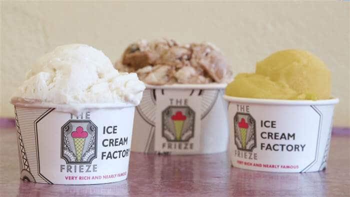 Sorveterias em Miami | Onde tomar sorvete