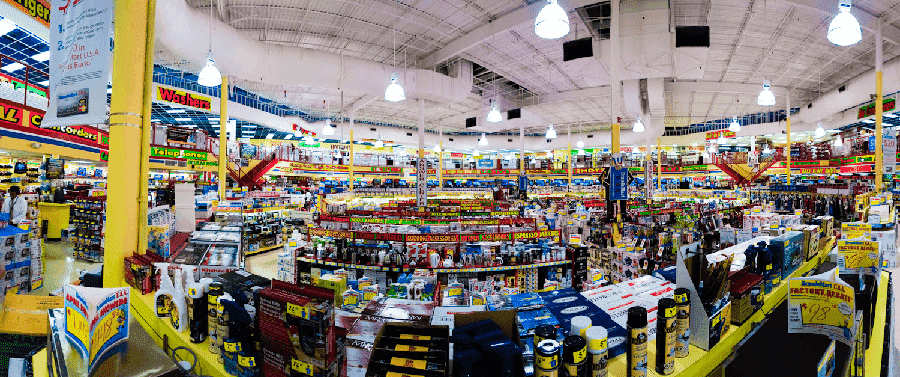 BrandSmart em Miami