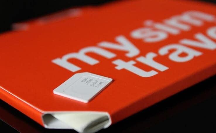 Como usar o celular a vontade em Estados Unidos: Chip mysimtravel