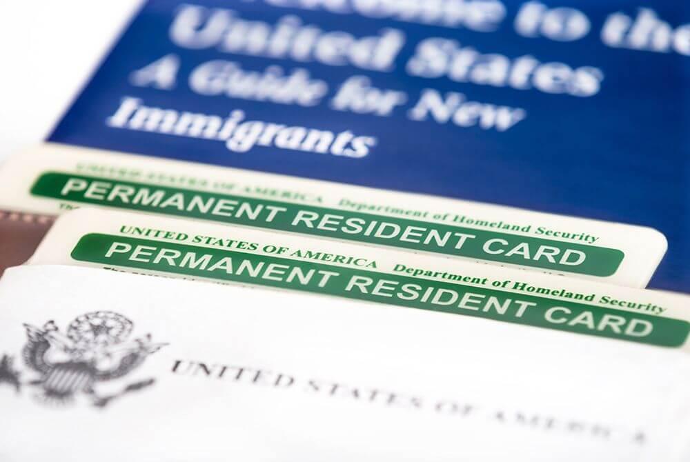 Como conseguir o Green Card para morar nos EUA?