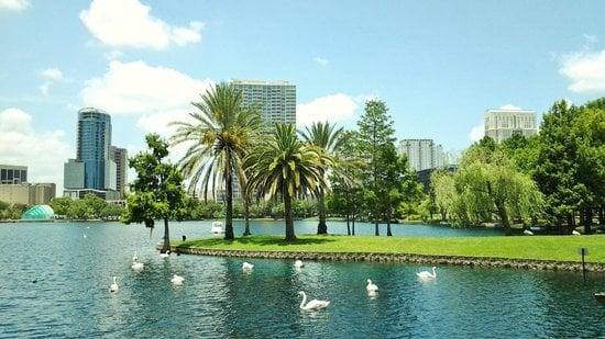 Posso comprar um imóvel em Miami ou Orlando? Sendo brasileiro?