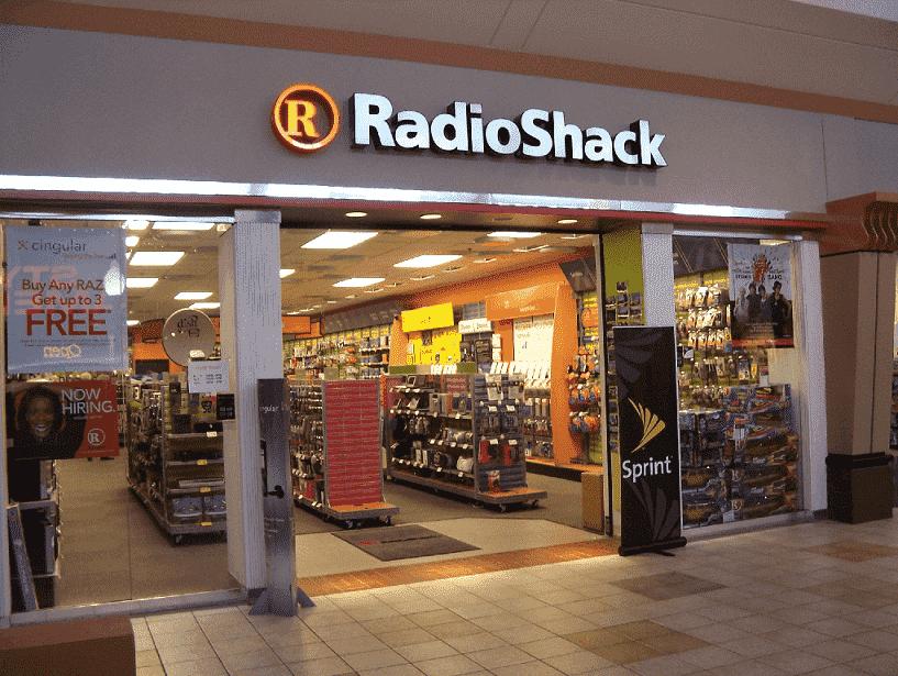 RadioShack em Miami