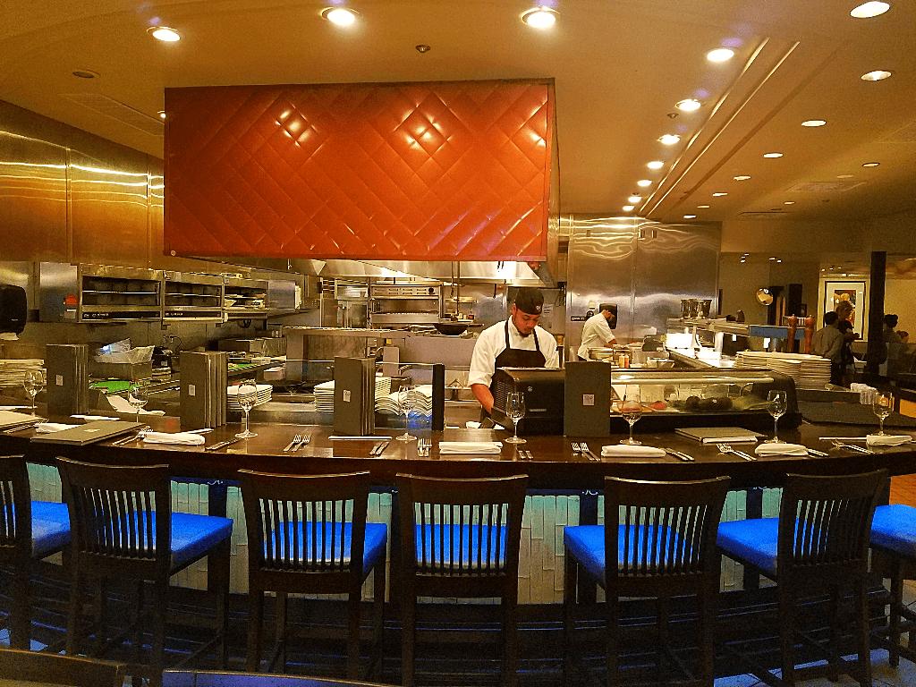 Restaurante Roy's Orlando em Orlando