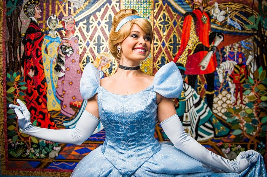 ingressos da Disney aqui no Brasil
