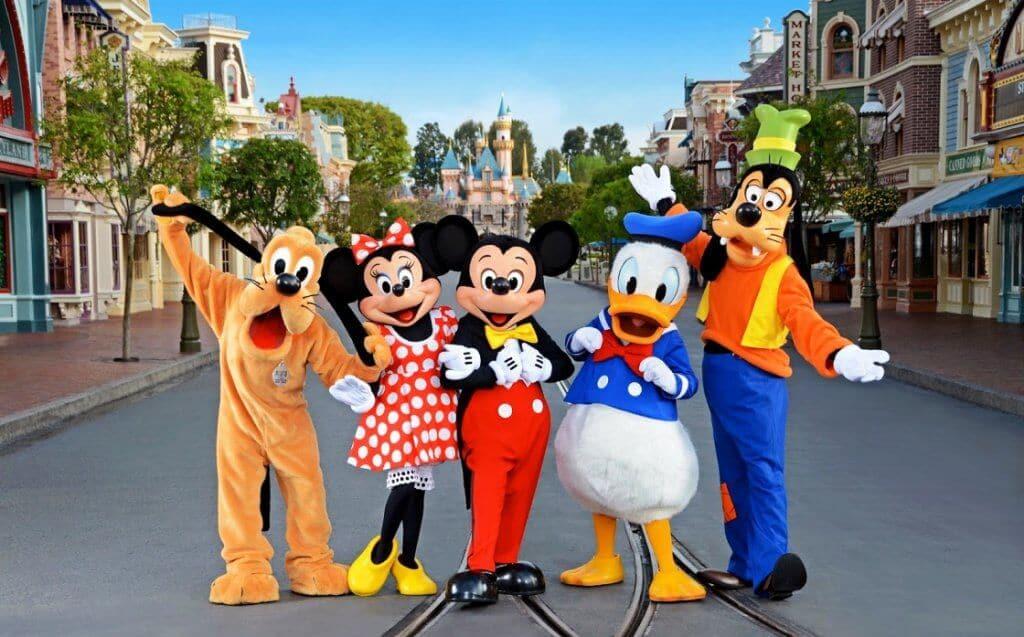 Walt Disney World Orlando