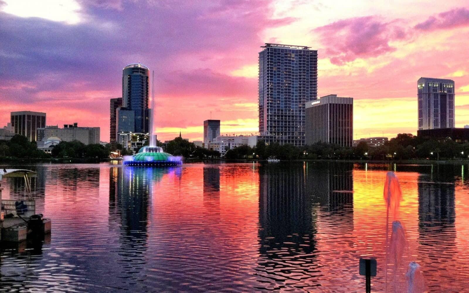 Novidades em Orlando em 2020