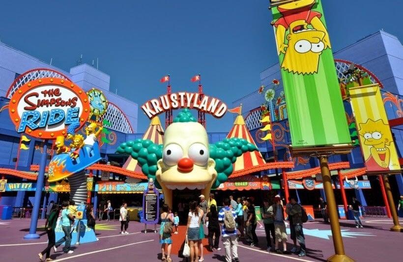 Parque Universal Studios Orlando   Adultos