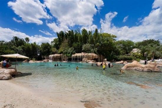 Discoery Cove Orlando - Parque para adultos