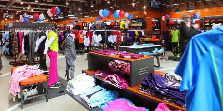 Nike Store | Ropa deportiva