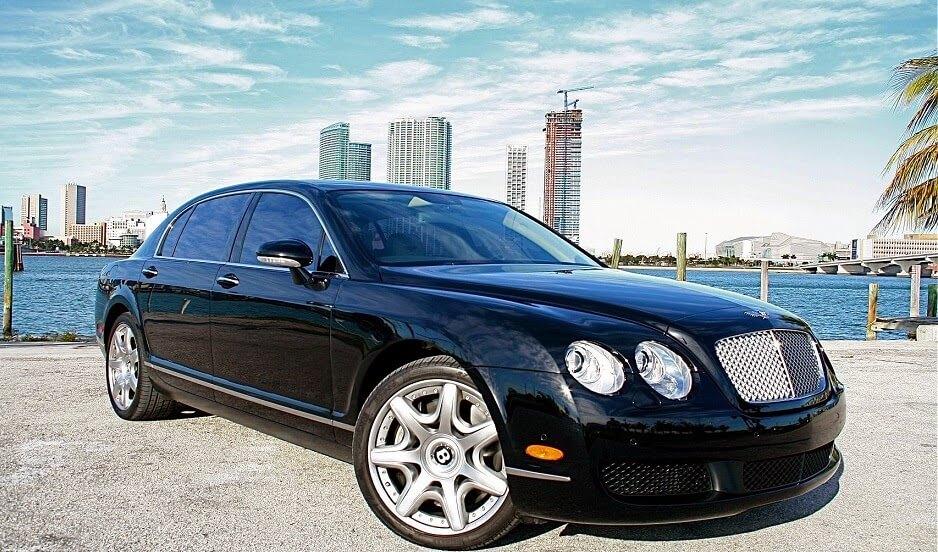 Aluguel de carro em Miami ou Orlando