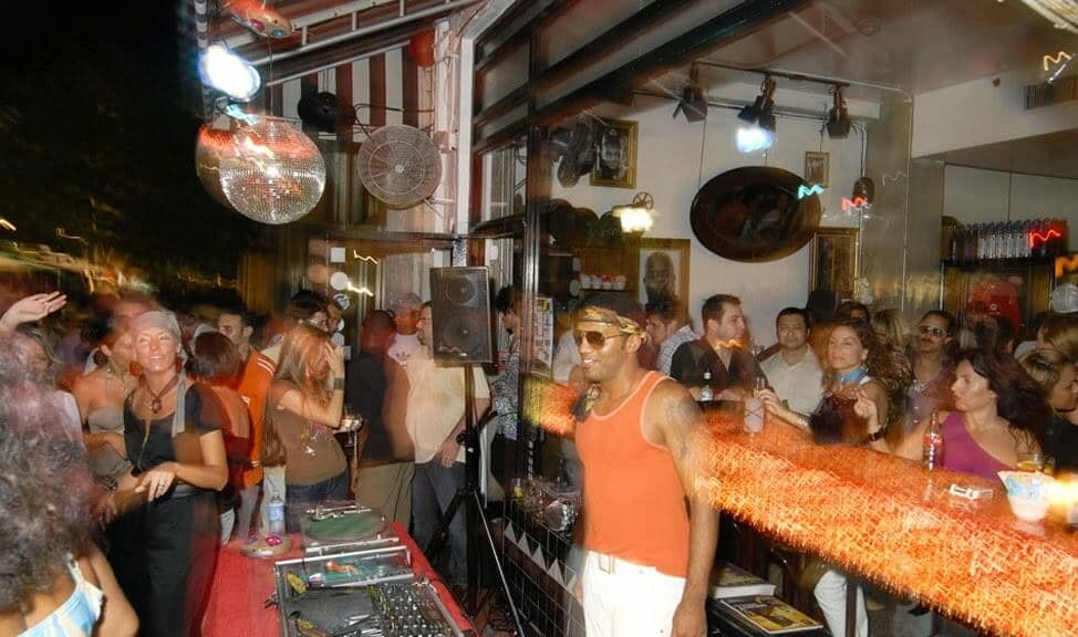 Bar Balada Segafredo L'Originale em Miami