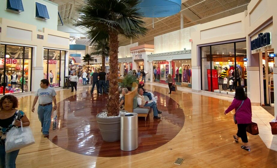 Outlet Sawgrass Mills Miami