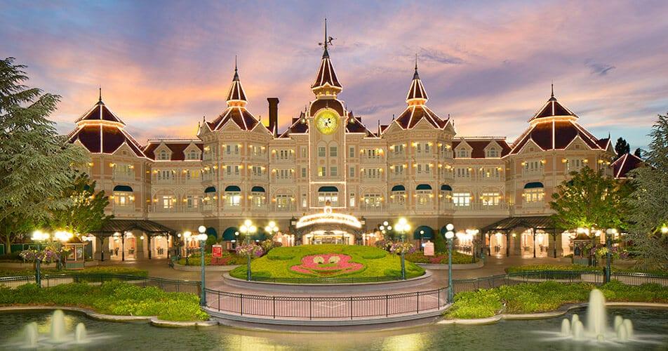 Promoção de até 30% nos hotéis da Disney em Orlando