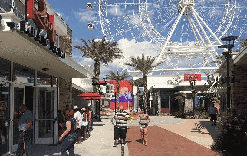 I-Drive 360 Orlando