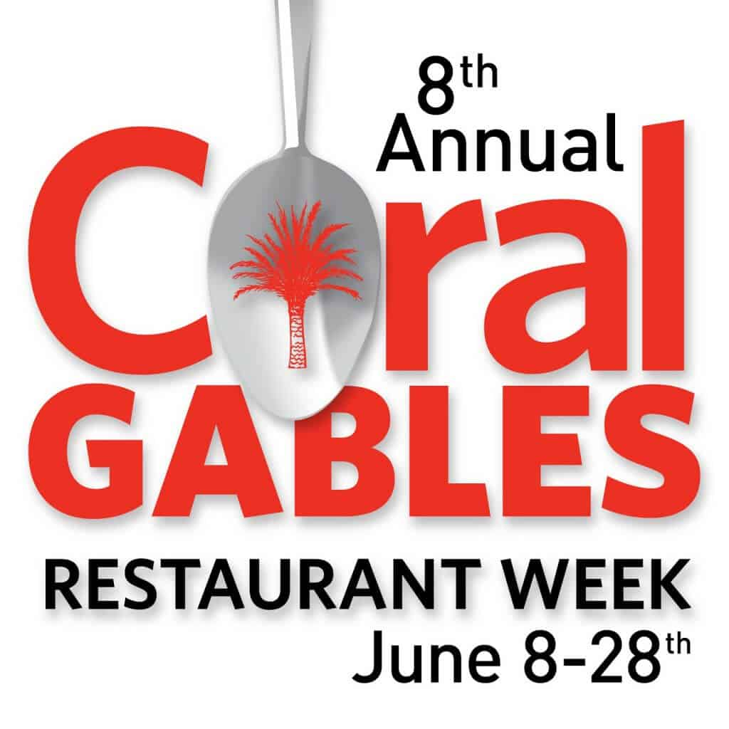 restaurant week coral gables de 2015