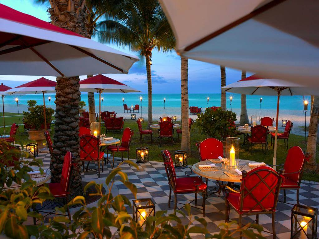 Hotel Acqualina Resort & SPA Miami