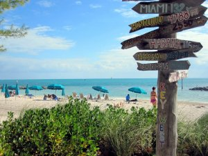Praias da Flórida - Miami