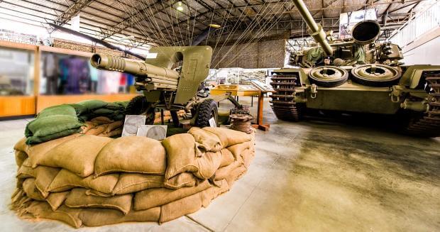 National Vietnam War Museum | Orlando