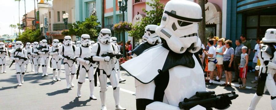 Reforma no Parque Disney Hollywood Studios Orlando