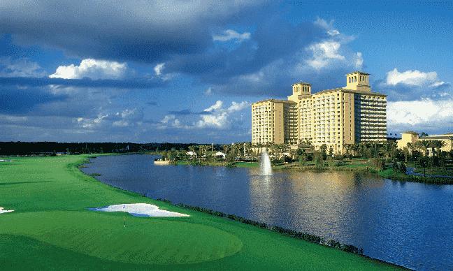 Hotel Ritz-Carlton em Orlando