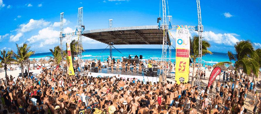 Miami em Março
